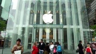 Lahme Intel-Chips: Gerücht über langsames iPhone 8 – Apple-Aktie stürzt ab