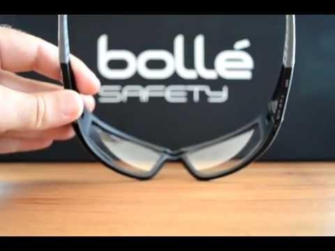 0b8563673bf276 Bollé Safety - SOS Tracker tutorial - YouTube