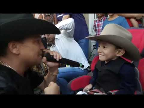Giovanny Ayala - Cumplió el sueño de Daniel Santiago - Villavicencio (Meta)