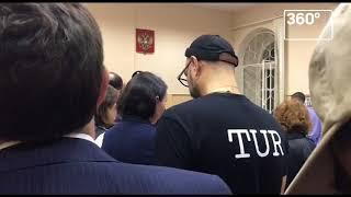 Серебренникову продлили домашний арест до 19 января