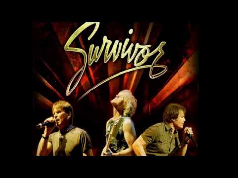 "Survivor's ""Ever Since The World Began"" _ Music Video with Lyrics"