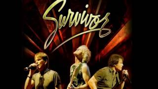 survivors ever since the world began music video with lyrics