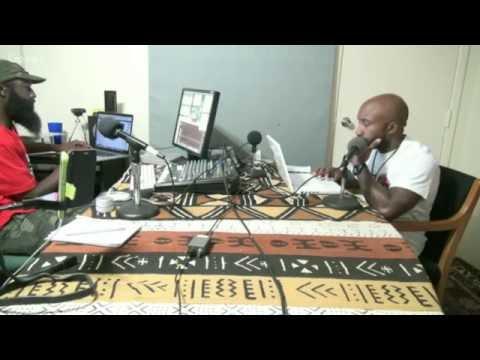 African Live: Struggle for Self-determination