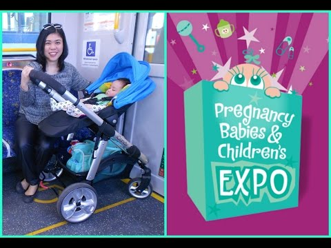 Pregnancy, Babies, Children's Expo 2016, Sydney