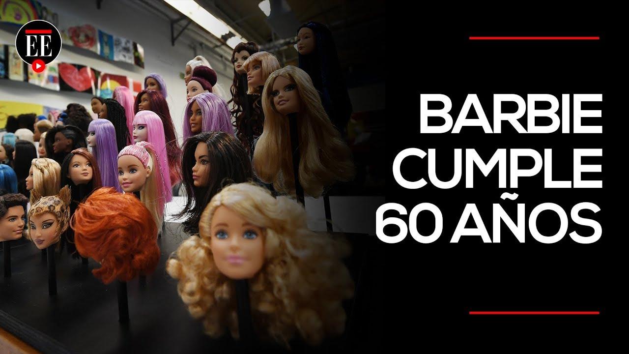 Se Fabrican Las Plástico BarbiesAmbiente Así Aq4R5Lj3