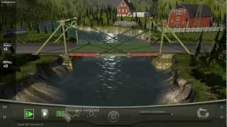Обзор-знакомство Bridge Project с Сибирским Леммингом
