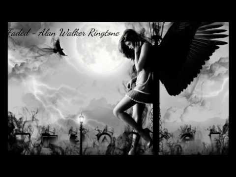 Alan Walker - Faded ( Audio Ringtone )