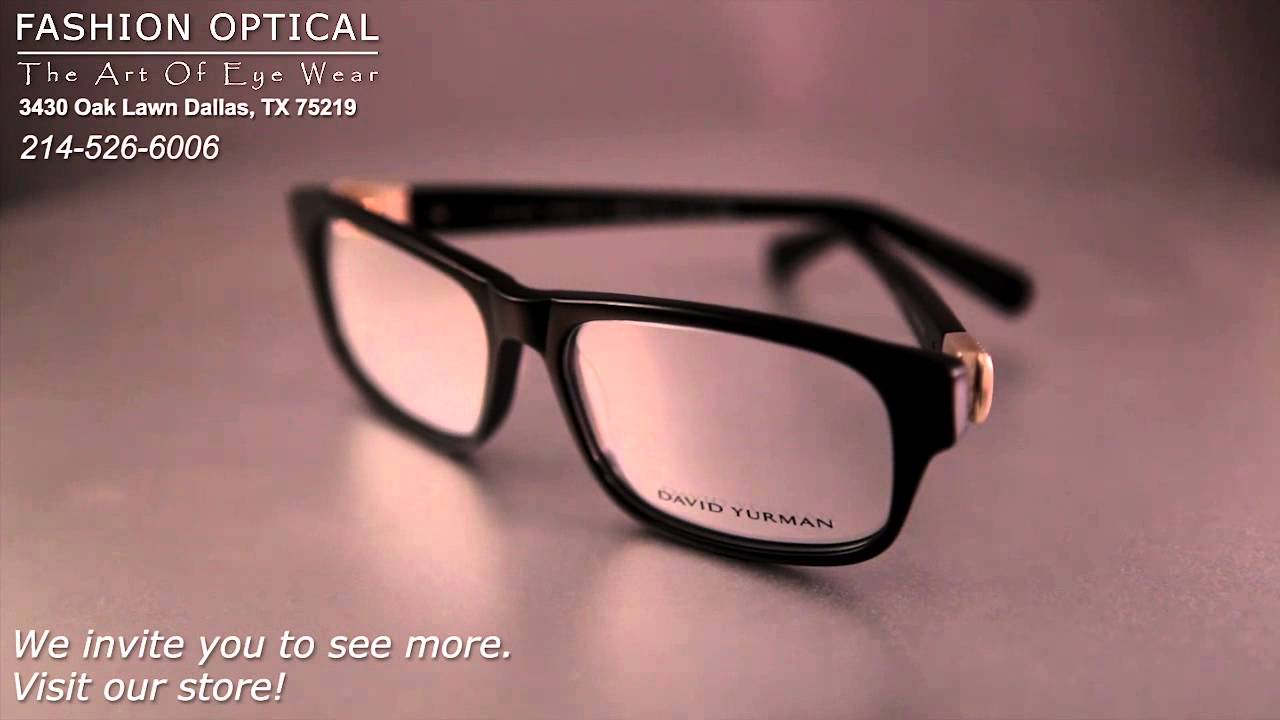 4c24306f2f David Yurman Optical Frames