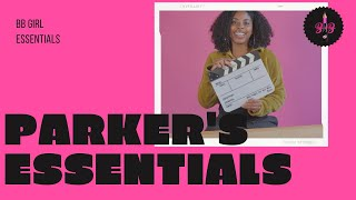 Beauty & Brains Girl Essentials | Parker