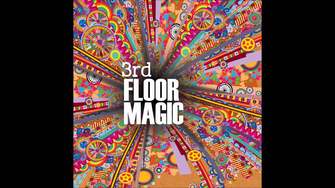 3rd Floor Magic   Mister Money   YouTube