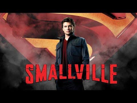 Smallville (ผจญภัยหนุ่มน้อยซูเปอร์แมน) [Trailer]
