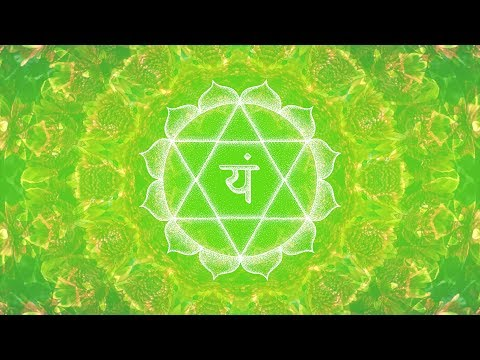 HEART CHAKRA Sleep Meditation | Bring Back Joy, Love & Grati