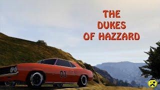GTA V Online - The Dukes of Hazzard (The Ageing Infidels)