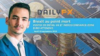 USD en baisse, EUR & GBP bullish, NZD surperforme