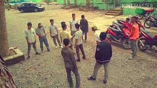 Film Pendek PERKELAHIAN ANTAR GENG!!
