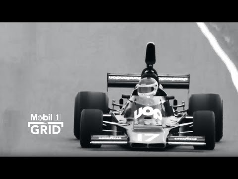 Reinstalled – The Shadow DN7 | Mobil 1 The Grid