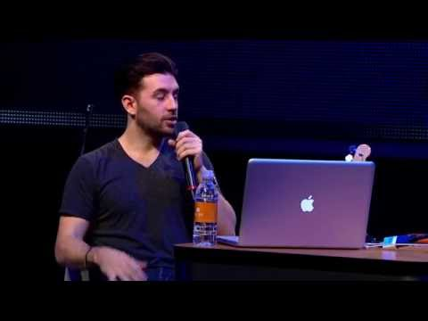 Behind the Beats with DJ Swivel