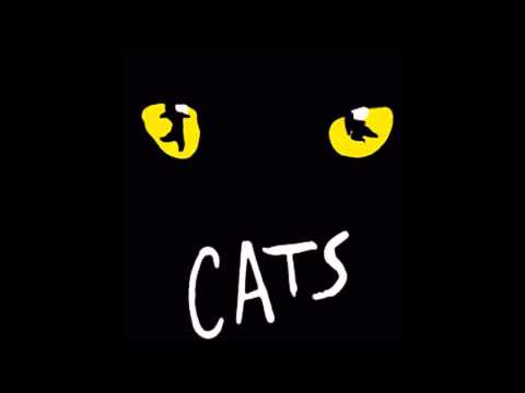 Cats: 2- Prologue- Jellicle Song For