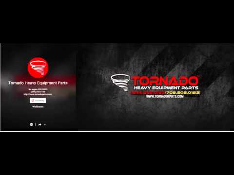 Tornado Heavy Equipment Parts