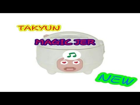 Takyun Magic Jer
