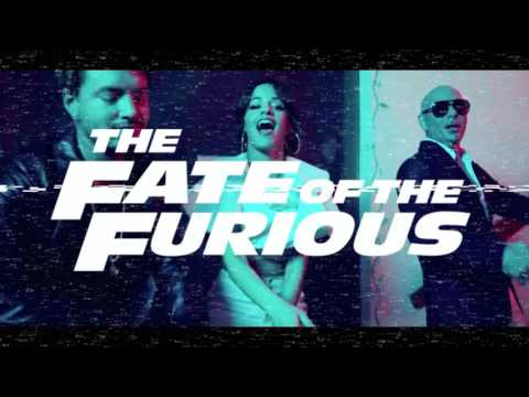Fast and the Furious 8 - Official Soundtrack Rock Cover - Pitbull - Hey Ma
