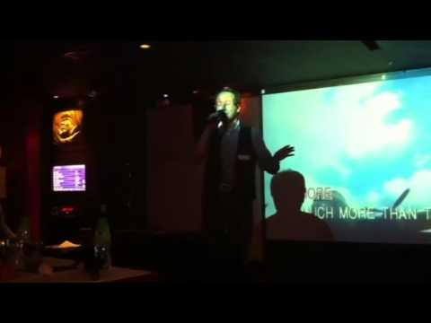 CPA Karaoke Contest 2011