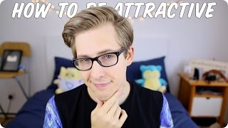 How to Be Attractive | Evan Edinger