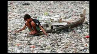 The Great Pacific Ocean Garbage Patch