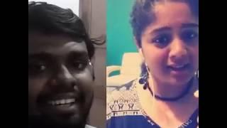 Kumari - Anniyan Cover   Karaoke   Smule