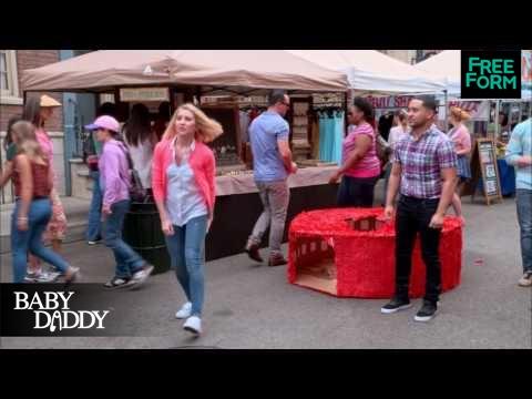 Download Baby Daddy | Week 10 Clip: Diley & Birthday Pony Ride | Freeform