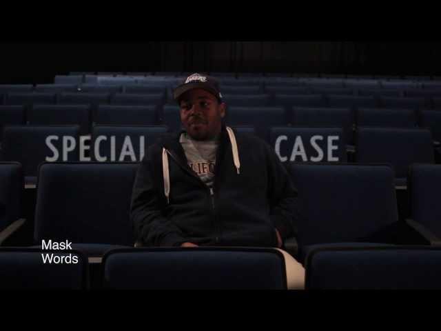AJ Testimony Special FX BTS