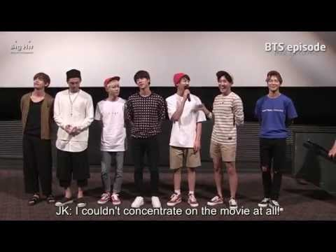 [ENG] Episode 'Fantastic 4' with A R M Y
