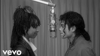 Michael Jackson - I Just Can't Stop Loving You (Feat. Siedah Garrett)