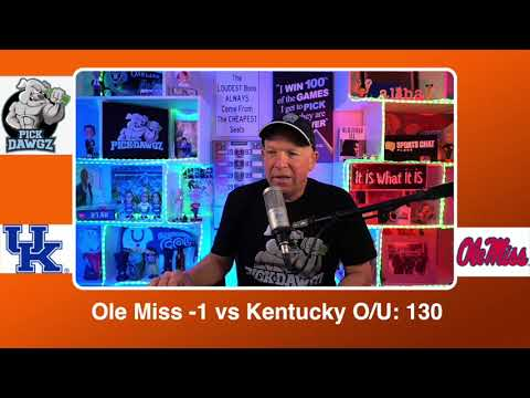 Ole Miss vs Kentucky 3/2/21 Free College Basketball Pick and Prediction CBB Betting Tips