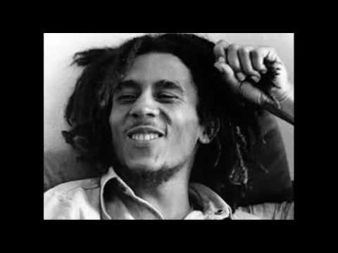 Bob Marley - Give thanks and praise lyrics