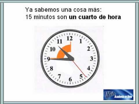 Aprendo a medir el tiempo reloj calendario estaciones - El tiempo getafe por horas ...