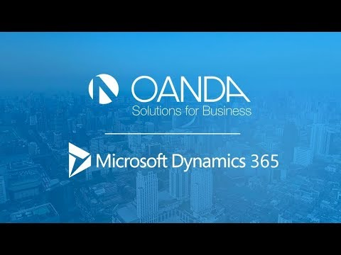 Oanda Solutions For Business Exchange Rates On Microsoft Source