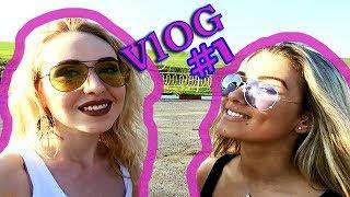 Vlog #1 Lova Lova