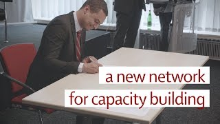 INTRODUCING: MoU for INCCCETT 4CB to boost impact of capacity building activities