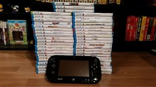 My Nintendo Wii U Collection (2016)