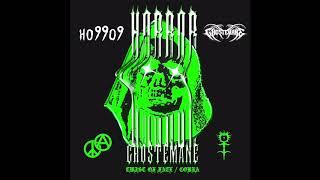 Ho99o9 (Horror) x Ghostemane - TWIST OF FATE / COBRA
