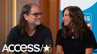 2018 Emmys Engaged Couple Glenn Weiss & Jan Svendsen Share Their Romantic Story | Access