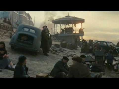 """Dunkerque 1940 "" from the film Atonement"