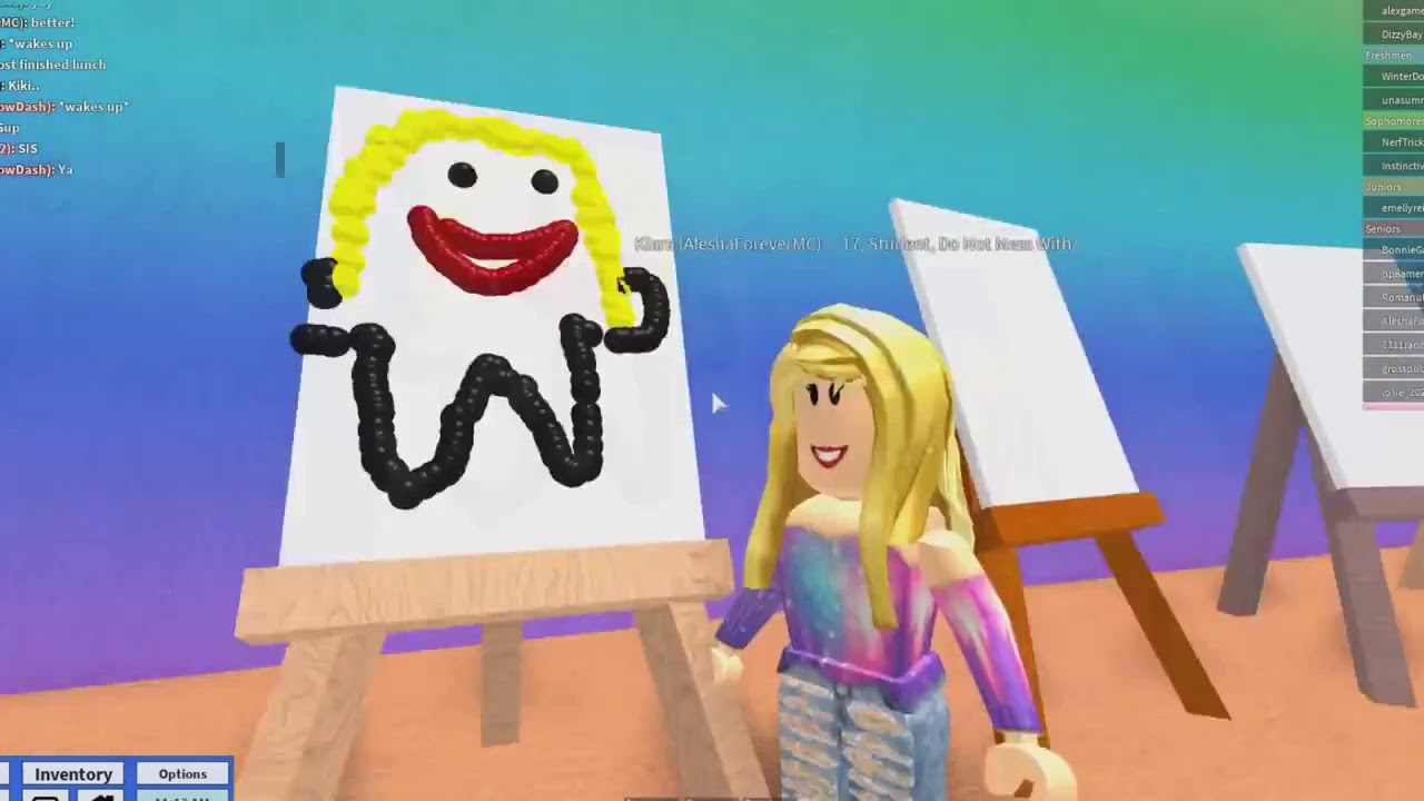 Download ANNOYING PEOPLE in ROBLOX