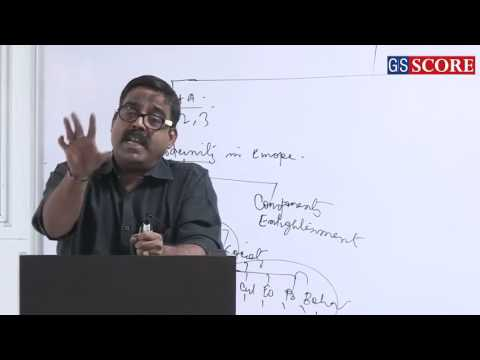 How to Approach Sociology for IAS Mains by Dr. Surendra k Singh - Trented