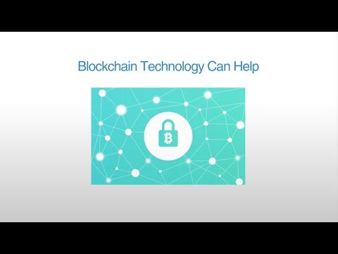 Blockchain Retail Revolution