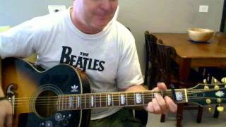 ♪♫ The Beatles - Chains (cover)