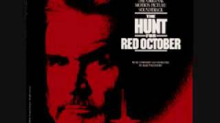 The Hunt For Red October By Basil Poledouris - Course Two Five Zero - On Course