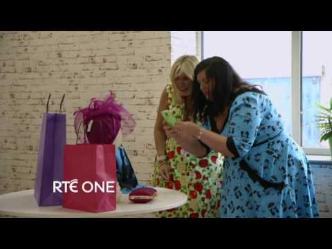 Making Ireland Click  RTÉ One  Bank Holiday Monday 7.30pm