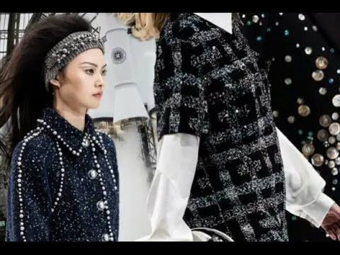 Chanel | Full Show | Womenswear | Paris Fashion Week | Fall/Winter 2017/2018